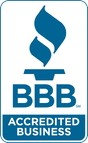 BBB Acredited Roofer