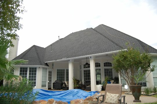 Southlake TX Composition Roofs Installation Contractor