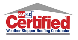 GAF/ELK Certified Southlake TX Roofing Contractor