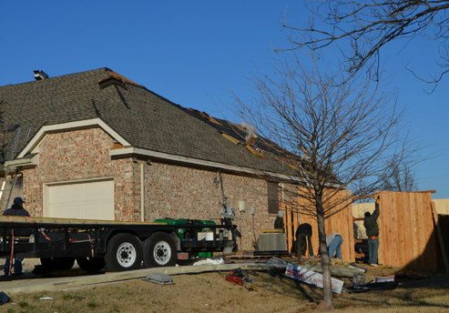 Southlake TX Roof Shingles Installation Contractor