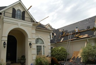 Southlake TX Roofing Contractor Services